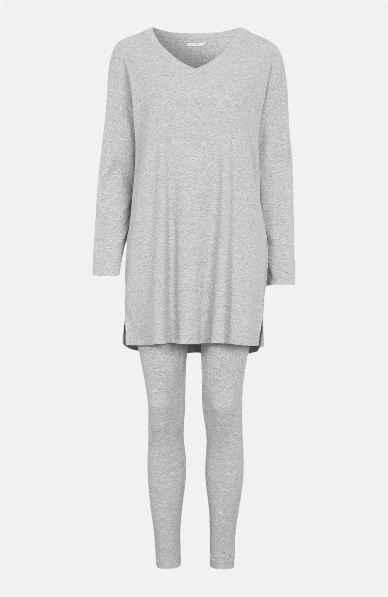 Resorimainen pyjama
