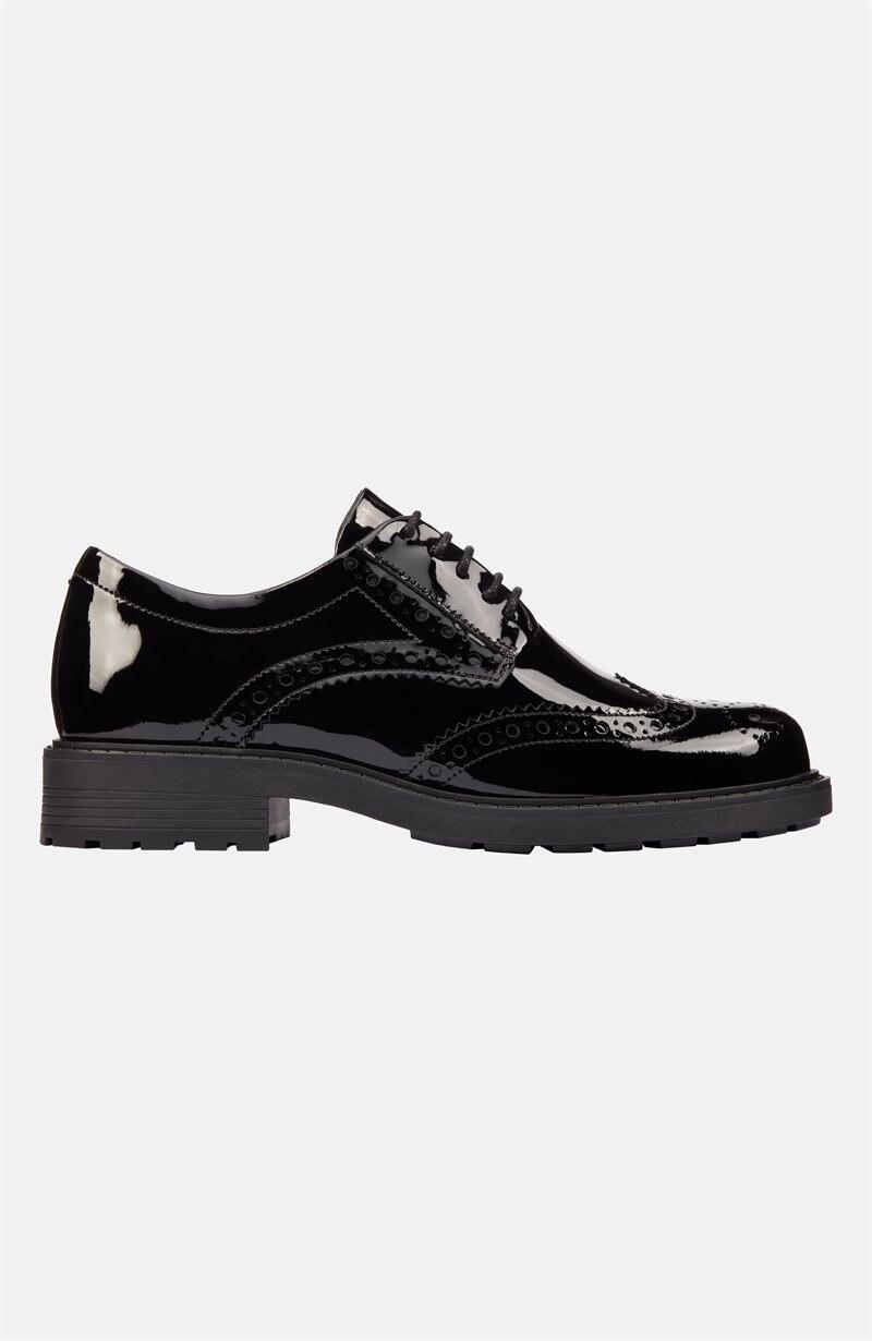 Lakeroidut kengät Orinoco