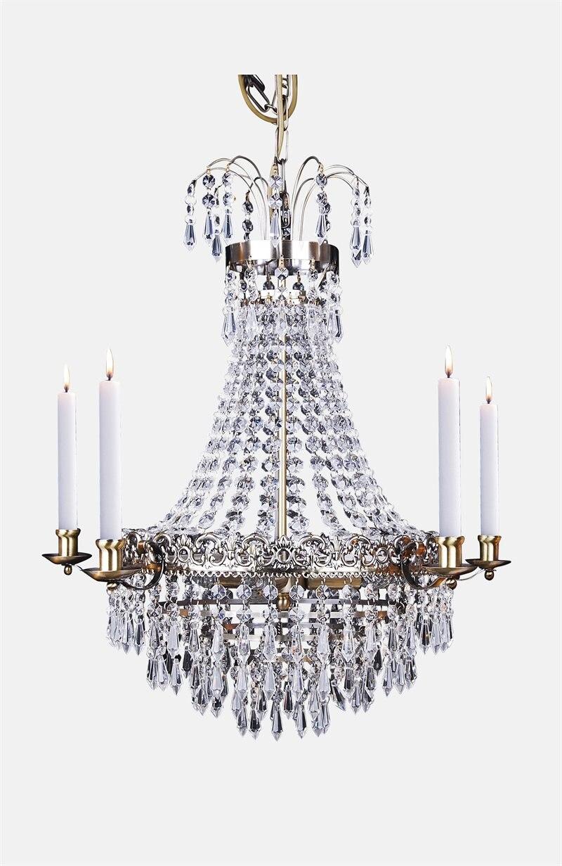 Kristallikruunu Empire Wien