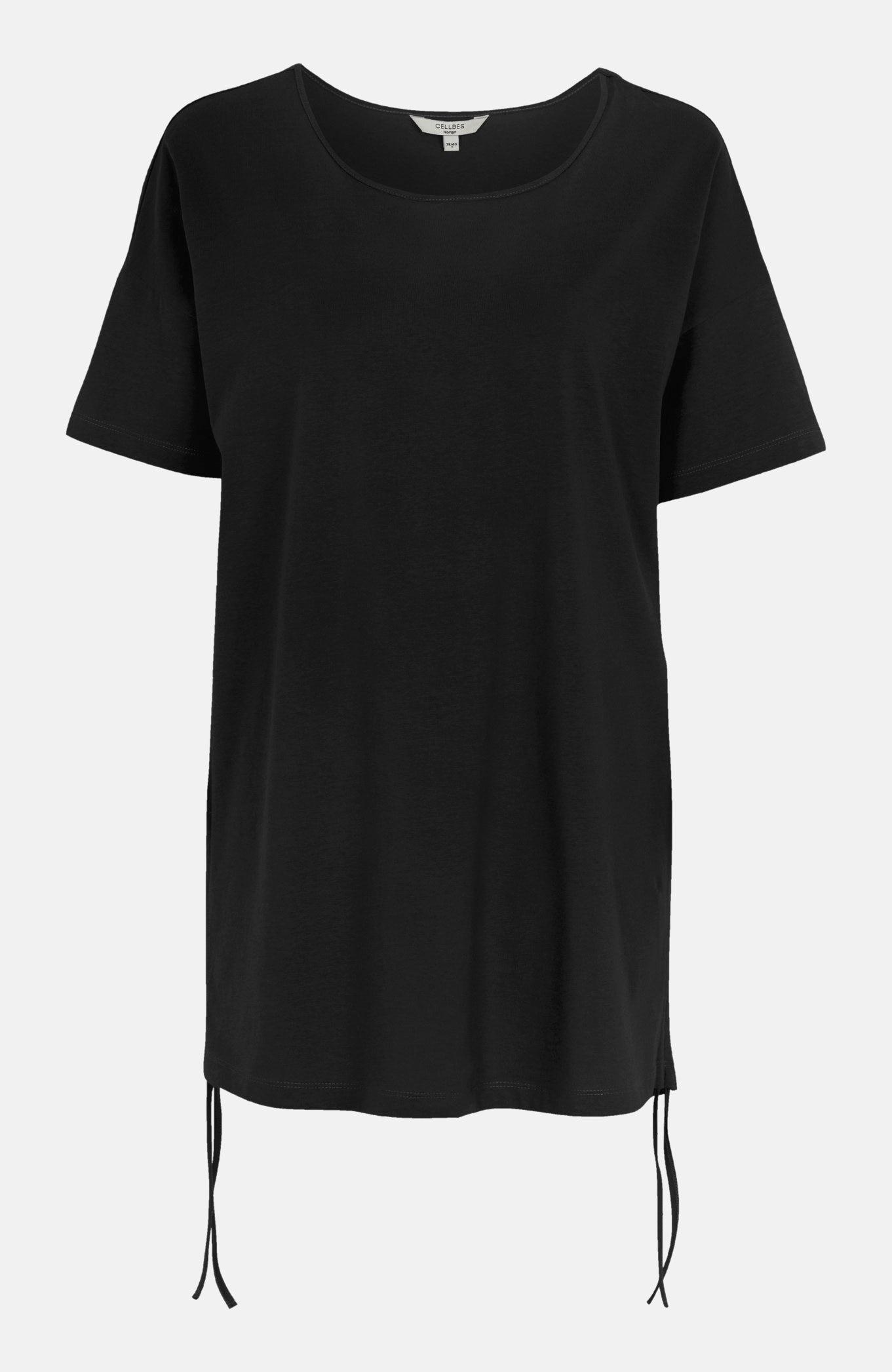 Lyhythihainen pitkä paita 2 kpl/pakkaus