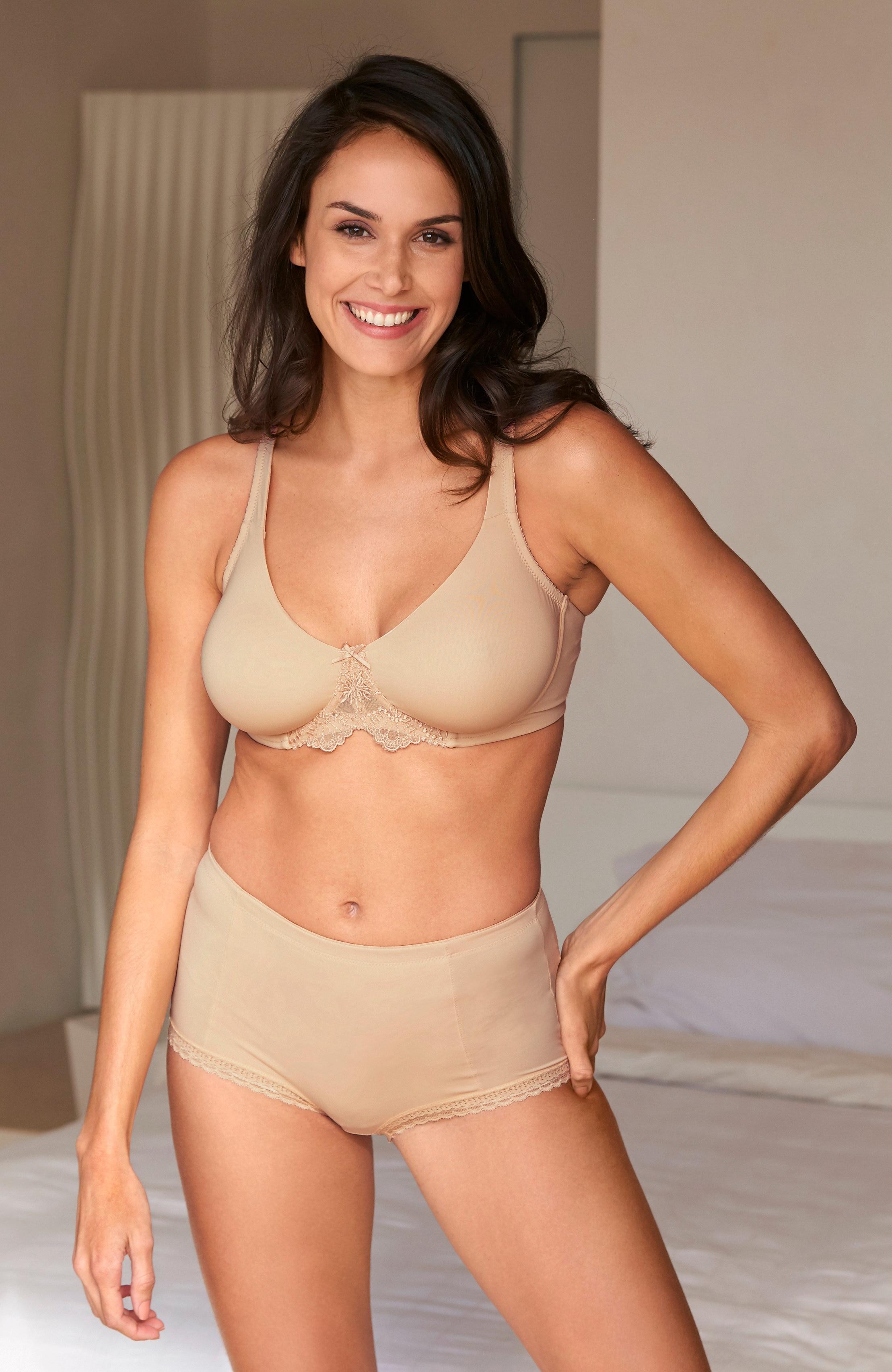 Muotoilevat alushousut